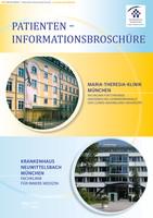 Informationsbroschüre Maria-Theresia-Klinik München