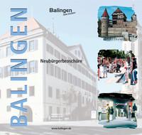 Bürgerinformationsbroschüre Ausgabe 2010