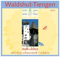 Bürgerinformationsbroschüre für Waldshut-Tiengen