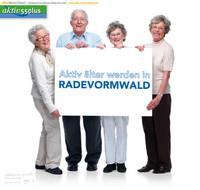 Aktiv älter werden in Radevormwald