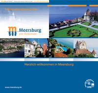 Bürger-Informationsbroschüre der Stadt Meersburg am Bodense