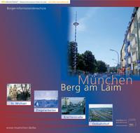 Bürger-Informationsbroschüre Berg am Laim