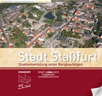 Stadt Staßfurt - Stadtentwicklung unter Bergbaufolgen