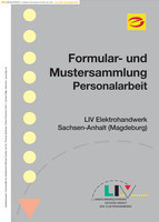 F + M Personalarbeit LIV Elektrohandwerk Sachsen-Anhalt