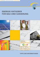 Energie-Ratgeber für Bau und Sanierung