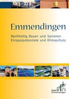 Nachhaltig Bauen und Sanieren - Einsparpotenziale und Klimaschutz