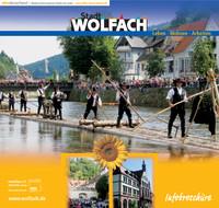 Bürger-Informationsbroschüre der Stadt Wolfach