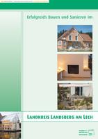 Erfolgreich Bauen und Sanieren im Landkreis Landsberg am Lech