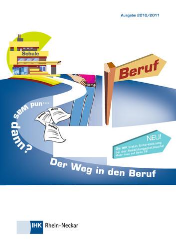 Schule und was dann? Der Weg in den Beruf 2010/2010