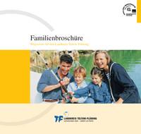Familienbroschüre für den Landkreis Teltow-Fläming