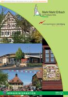 Bürgerinformationsbroschüre der Stadt Erlbach