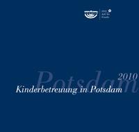 Kinderbetreuung in Potsdam 2010