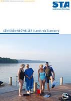 Seniorenwegweiser für den Landkreis Starnberg