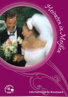 Informationen für Brautpaare