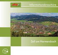 Bürger-Informationsbroschüre Zell am Harmersbach
