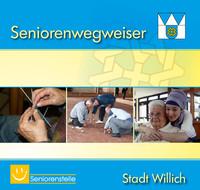 Seniorenwegweiser Stadt Willich