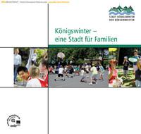 Königswinter – eine Stadt für Familien