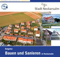 Bauen und Sanieren in Neckarsulm