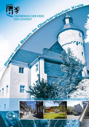 Planen und Bauen im Oberbergischen Kreis 2010