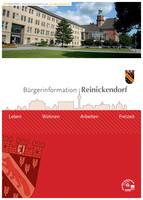 Informationsbroschüre der Stadt Berlin - Reinickendorf