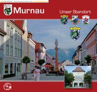 Informationsbroschüre der Werdenfelser Kaserne Murnau