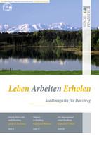 """Stadtmagazin """"Penzberg lebt!"""""""