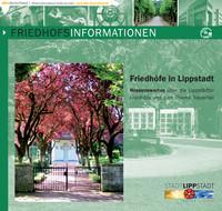 Ratgeber für den Trauerfall der Stadt Lippstadt