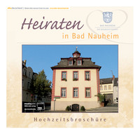 Heiraten in Bad Nauheim