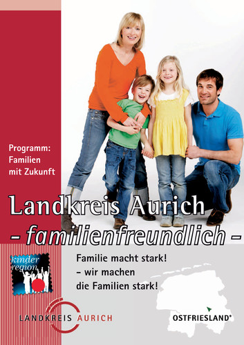 Landkreis Aurich -familienfreundlich