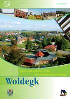 Leben und Wohnen in der Windmühlenstadt Woldegk