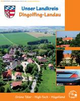 Bürgerinformationsbroschüre des Landkreises Dingolfing