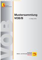 Mustersamlung VOB der Innung für Elektro- und Informationstechnik Würzburg