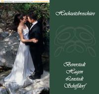 Hochzeitsbroschüre Ihrer Gemeinde Loxstedt