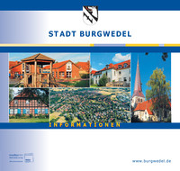 Bürgerinformationsbroschüre der Stadt Burgwedel