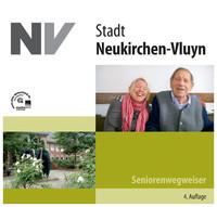 Senioren-Wegweiser der Stadt Neukirchen-Vluyn