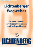 Lichtenberger Wegweiser für Menschen mit psychischen Störungen und Suchtproblemen