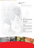 Die offizielle Klinikbroschüre