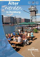 Älter werden in Duisburg - Der Seniorenwegweiser