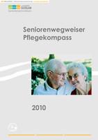 Die offizielle Seniorenbroschüre