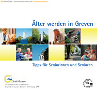 Älter werden in Greven