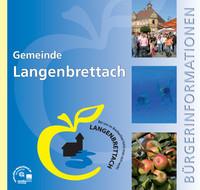 Bürger-Informationsbroschüre der Gemeinde