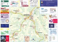 Plan der Verbandsgemeinde Lauterecken