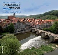 Bürgerinformationsbroschüre der Stadt Hann. Münden