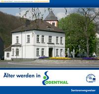 Wegweiser für Senioren der Gemeinde Odenthal
