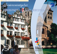 Seniorenratgeber der Stadt Bad Hersfel