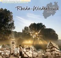 Seniorenwegweiser der Stadt Rheda-Wiedenbrück