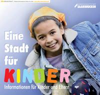 Eine Stadt für Kinder - Informationen für Kinder und Eltern