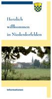 Bürger-Informationsbroschüre Niederdorfelden