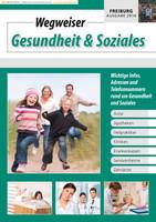 Gesundheit & Soziales der Wegweiser für Freiburg