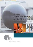 Imagebroschüre der Universität Regensburg